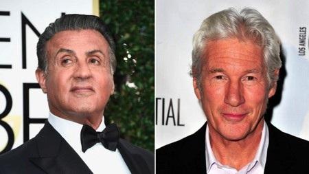 """Mối thâm thù giữa Richard Gere và Sylvester Stallone đã bắt nguồn từ bộ phim """"The Lords of Flatbush"""". Ban đầu, Gere là người được nhắm cho vai chính Chico nhưng do xảy ra ẩu đả với Stallone trên phim trường mà cuối cùng, vai chính được giao lại cho Perry King."""