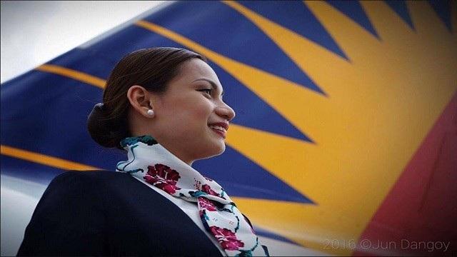 Nữ tiếp viên tốt bụng vừa chính thức được thăng chức tiếp viên trưởng