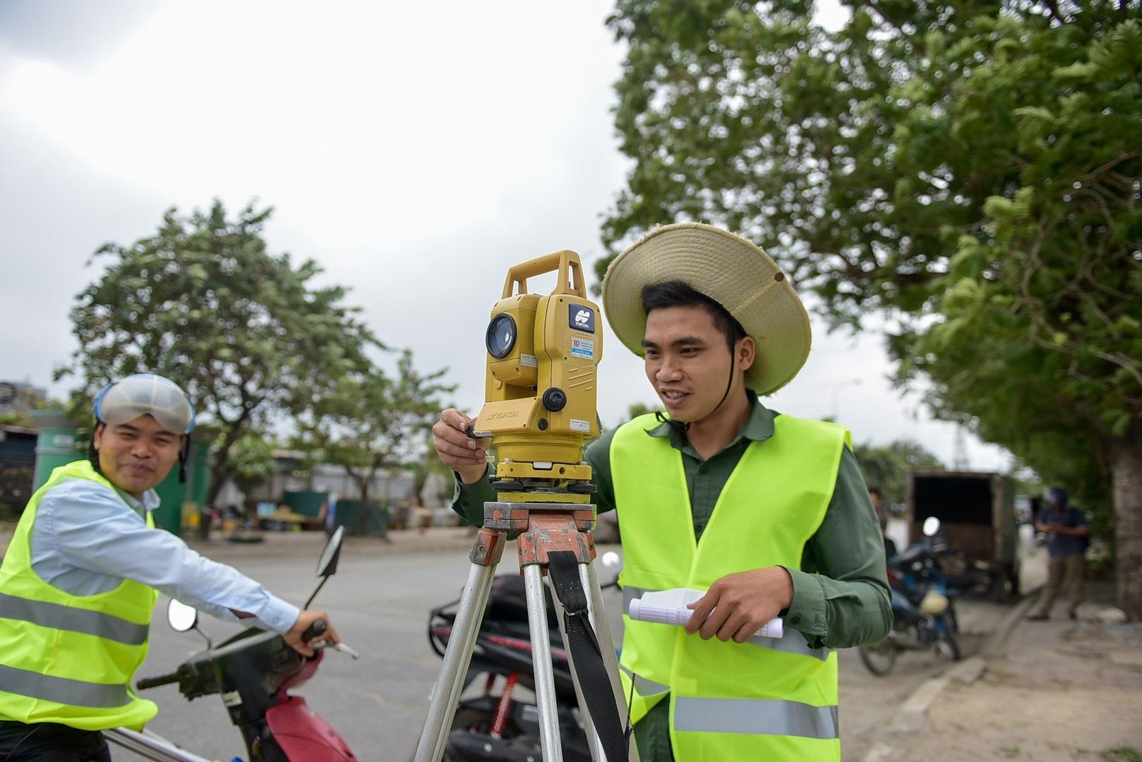 Diện kiến chặng đua Công thức 1 đầy thách thức tại Mỹ Đình, Hà Nội - Ảnh 10.