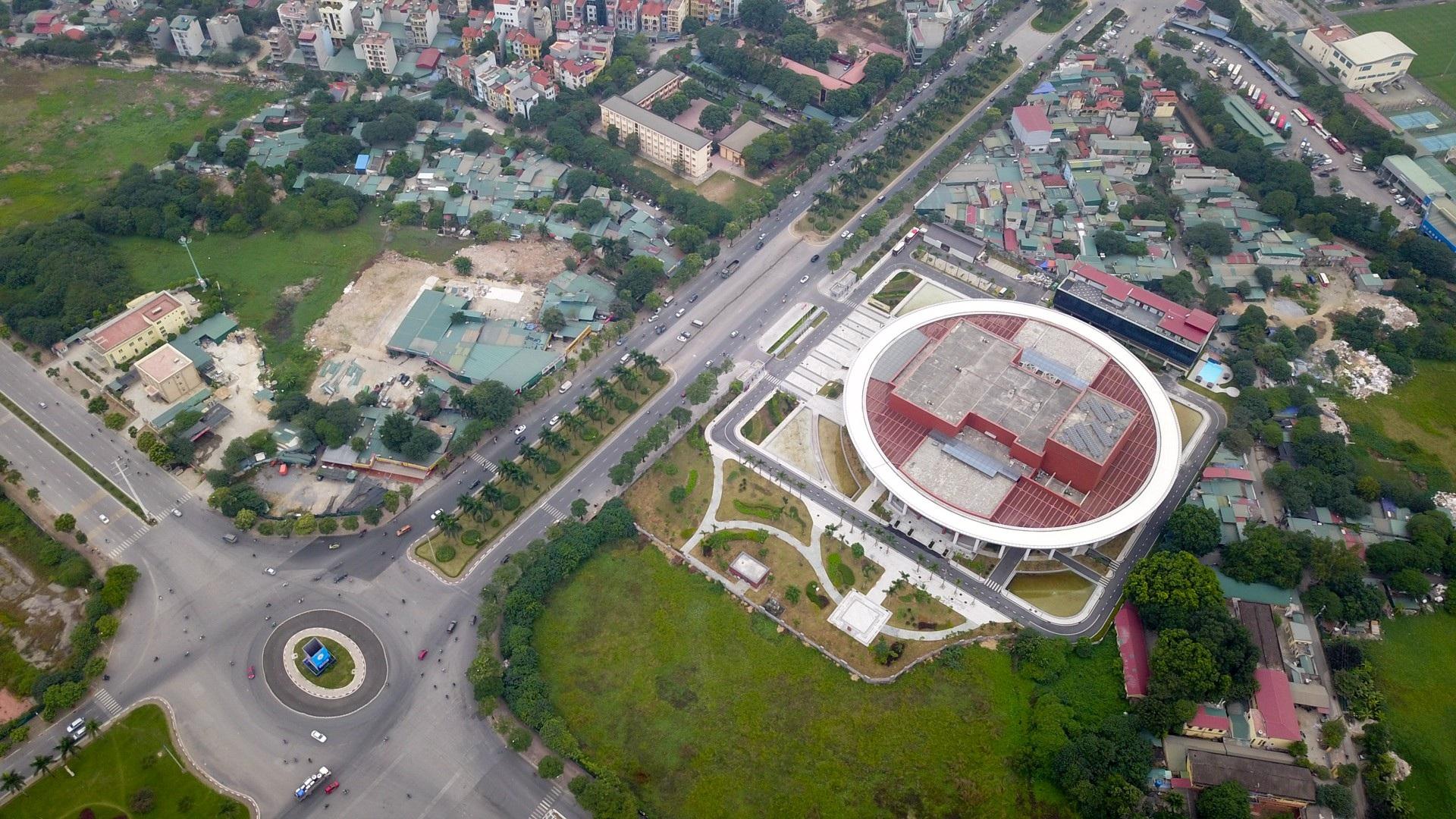 Diện kiến chặng đua Công thức 1 đầy thách thức tại Mỹ Đình, Hà Nội - Ảnh 9.