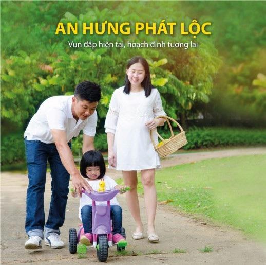 An Hưng Phát Lộc – sản phẩm bảo vệ toàn diện và tích lũy ưu việt của Bảo Việt Nhân thọ