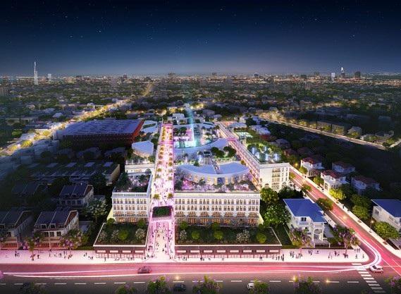 D-One Sài Gòn, loại hình thương mại mới chưa từng xuất hiện tại Sài Gòn