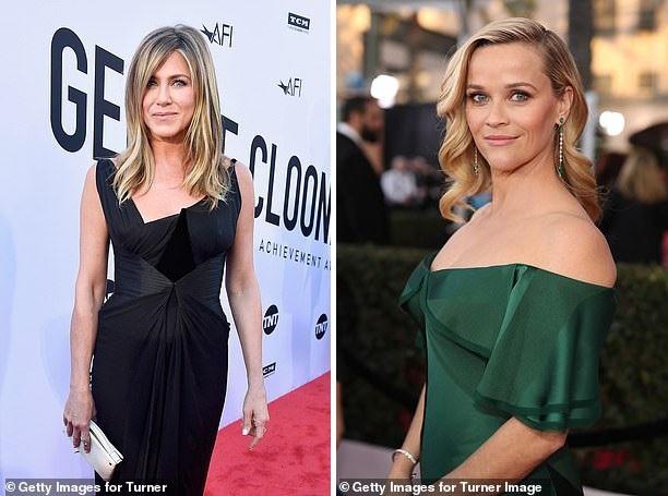 Những ngôi sao được trả thù lao cao nhất màn ảnh nhỏ hiện nay như Jennifer Aniston và Reese Witherspoon không chỉ được trả thù lao diễn xuất mà còn được trả thù lao cho vai trò tham gia giám sát sản xuất chương trình.