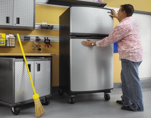 Nguyên nhân tủ lạnh có tiếng ồn và cách khắc phục - 1