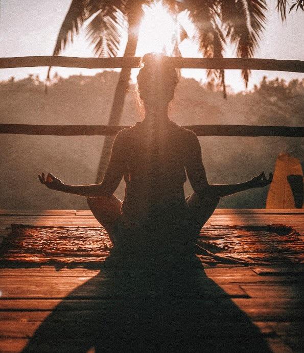 Vì sao Yoga giúp bạn nhận biết biểu hiện xấu về sức khỏe sớm hơn? - 2