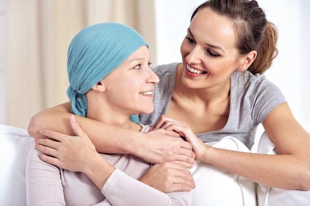 """Đừng nghĩ ung thư là """"bản án tử hình"""" - 2"""