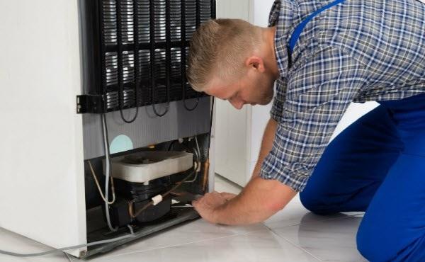 Nguyên nhân tủ lạnh có tiếng ồn và cách khắc phục - 3