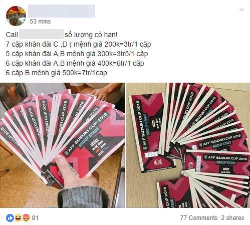 Vé chợ đen tràn ngập trên Facebook, iPhone sắp được gắn nhãn 'Made in Vietnam' - 1