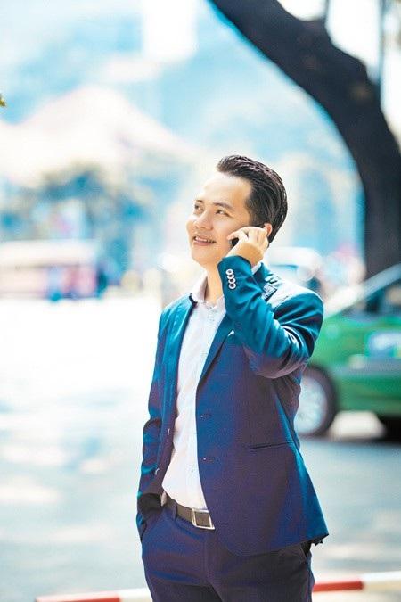 Ông Phan Công Chánh, Chủ tịch HĐQT Phú Vinh Investment