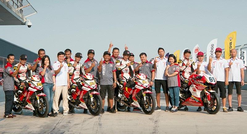 Từ năm 2019 sẽ có đội đua mang tên Việt Nam tại các giải châu Á - Ảnh 3.