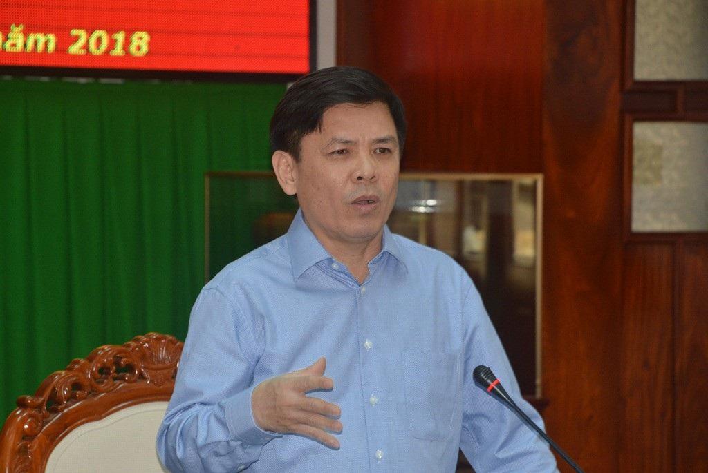 Bộ trưởng GTVT điểm danh những công trình trọng điểm sắp được triển khai ở ĐBSCL - Ảnh 1.