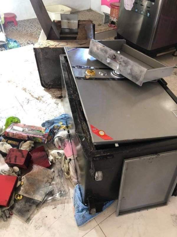 Bắt được nghi phạm trộm hơn 8 tỷ đồng trong ngôi nhà có 6 camera - Ảnh 2.