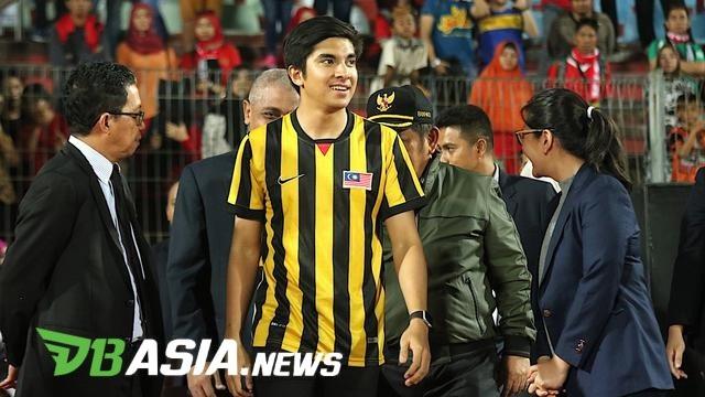 Bộ trưởng Thanh niên và Thể thao Malaysia Syed Saddiq Syed Abdul Rahman (Ảnh: BAsia.News)