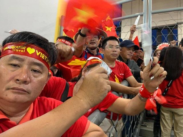 Bóng đá Malaysia cần một lời giải thích với cổ động viên Việt Nam - 9