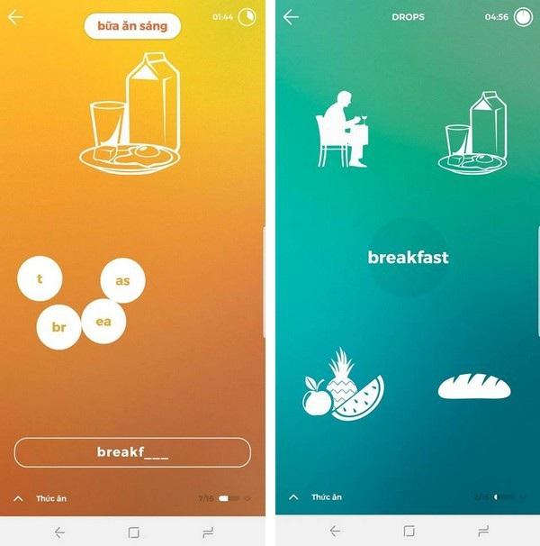Ứng dụng học tiếng Anh và hàng loạt ngoại ngữ cực hữu ích dành cho smartphone - 4