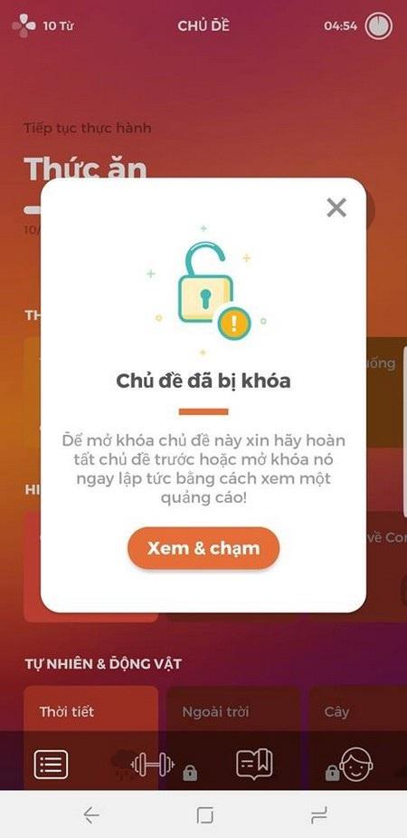 Ứng dụng học tiếng Anh và hàng loạt ngoại ngữ cực hữu ích dành cho smartphone - 6
