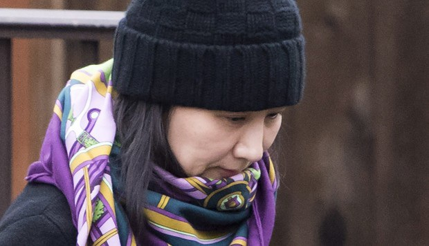 Bà Mạnh Vãn Chu (Ảnh: SCMP)