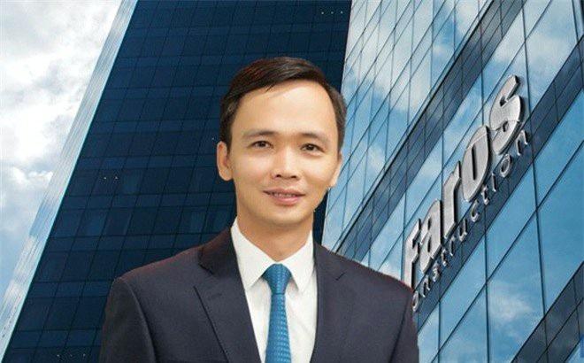 """""""Quà Giáng sinh"""" hơn 1.000 tỷ đồng đầy bất ngờ của ông Trịnh Văn Quyết - Ảnh 1."""
