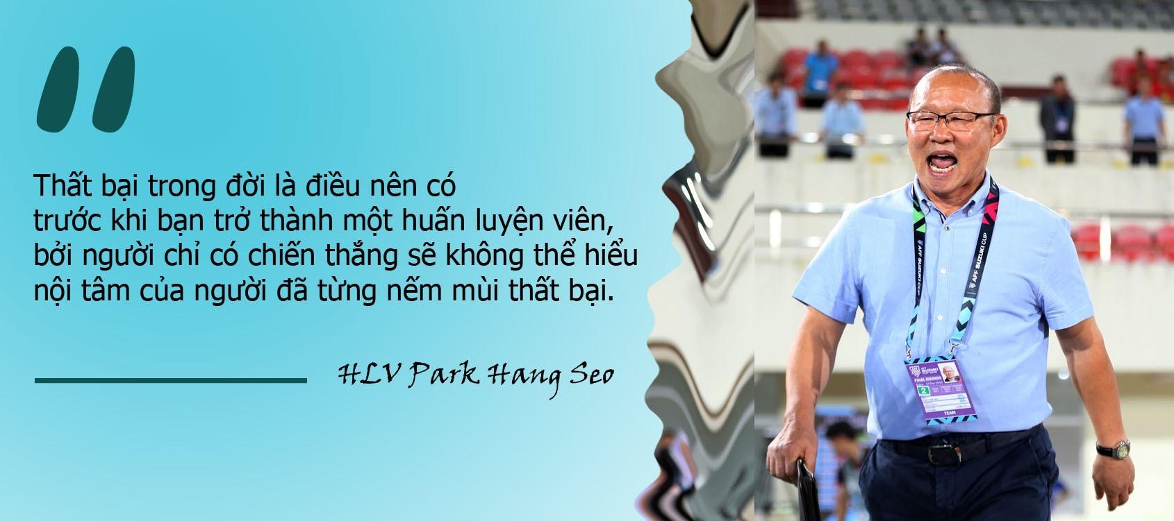 """Có gì trong """"Park Hang Seo - Người truyền lửa""""? - Ảnh 5."""