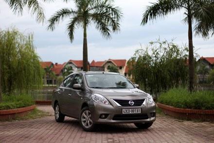 TanChong hiện có nhà máy tại Đà Nẵng từ năm 2013 với dòng xe Sunny, đến nay nhà máy vẫn lắp ráp phiên bản này mà chưa được phép lắp phiên bản mới.