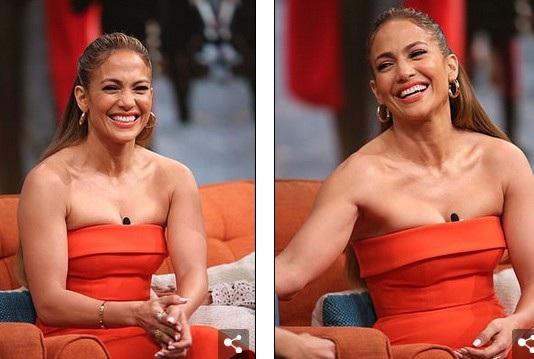 Cô tươi tắn trả lời phỏng vấn và tiết lộ những chi tiết thú vị về phim mới của mình