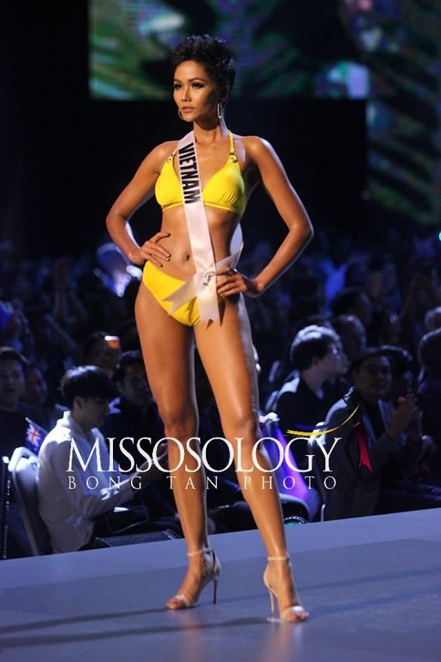 H'Hen Niê xuất sắc lọt top 5, người đẹp Philippines đăng quang Hoa hậu Hoàn vũ 2018 - 30