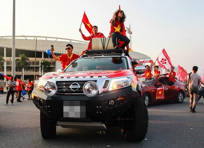 Xe cũ hết thời; Xe Thái, Indonesia sắp đổ đầy đường phố Việt Nam - Ảnh 3.