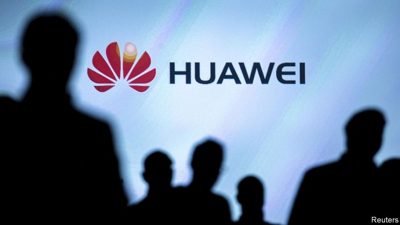 """""""Giấc mộng"""" châu Âu của Trung Quốc lung lay sau vụ Ba Lan bắt giám đốc Huawei - Ảnh 2."""