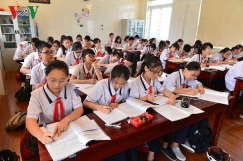 Kỳ thi vào lớp 10 tại Hà Nội năm học 2019-2020 có nhiều điểm khác biệt so với các năm trước.
