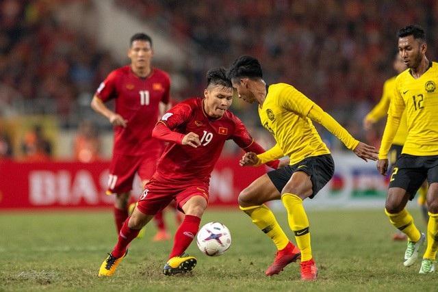 Quang Hải là sản phẩm ưu tú của chính sách đào tạo cầu thủ trẻ và tạo cơ hội cho cầu thủ trẻ phát triển ở đỉnh cao (ảnh: Quý Đoàn)