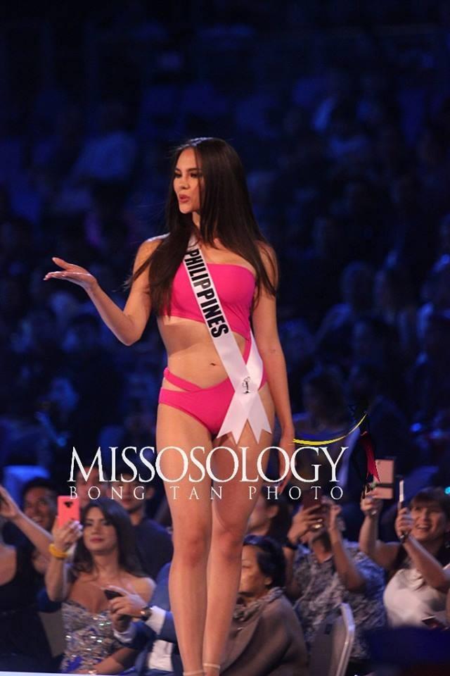 H'Hen Niê xuất sắc lọt top 5, người đẹp Philippines đăng quang Hoa hậu Hoàn vũ 2018 - 9