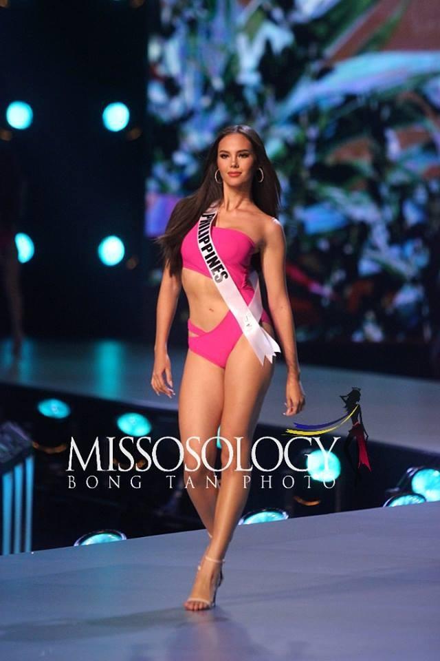 H'Hen Niê xuất sắc lọt top 5, người đẹp Philippines đăng quang Hoa hậu Hoàn vũ 2018 - 8