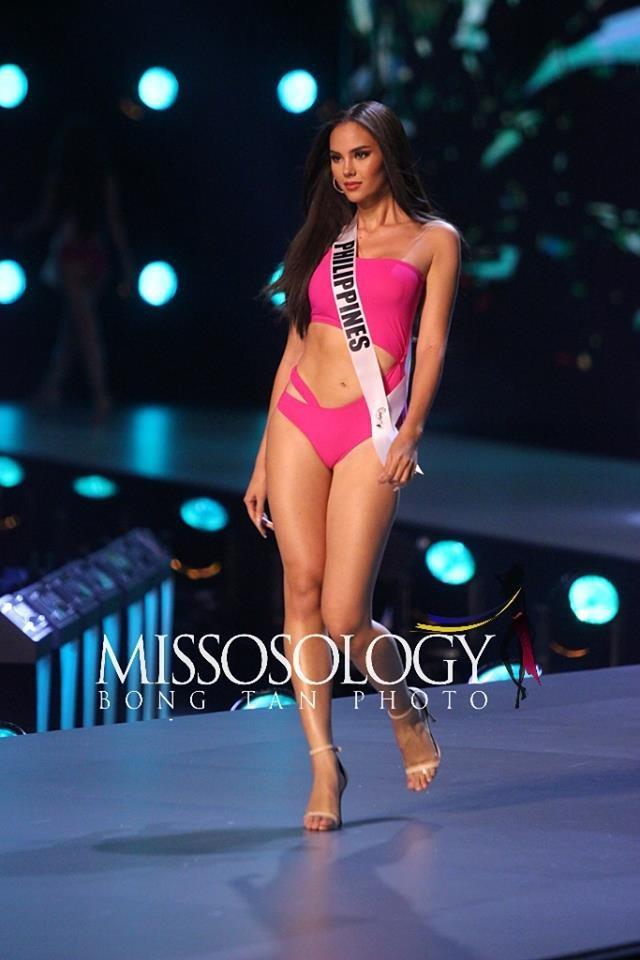 H'Hen Niê xuất sắc lọt top 5, người đẹp Philippines đăng quang Hoa hậu Hoàn vũ 2018 - 7