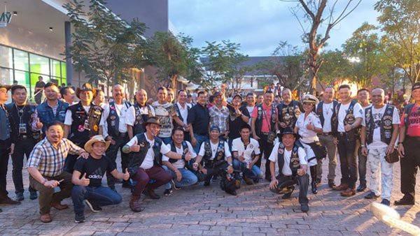 1st Saigon Free Chapter - Sân chơi kết nối các biker cả nước - 1