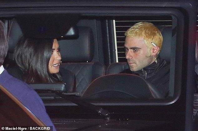 Demi Lovato, 26 tuổi và Henry Levy, 27 tuổi quen nhau khi cùng đi cai nghiện cách đây vài năm và họ đang gần gũi hơn bao giờ hết