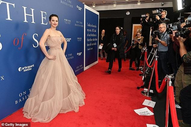 Dấu ấn lớn trong sự nghiệp của cô là vai diễn Jane Hawking trong bộ phim The Theory of Everything (2014) giúp cô được đề cử giải Oscar, Quả Cầu Vàng, SAG, BAFTA...