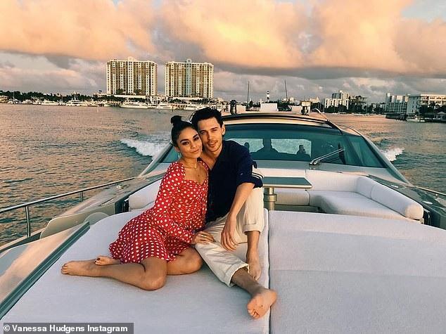 Cô và bạn trai lâu năm Austin Butler kỷ niệm ngày sinh nhật bằng kỳ nghỉ ở New York