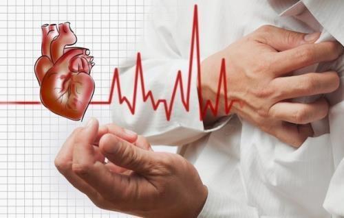Đánh trống ngực liên hồi – Dấu hiệu sớm của tăng huyết áp  - Ảnh 2.