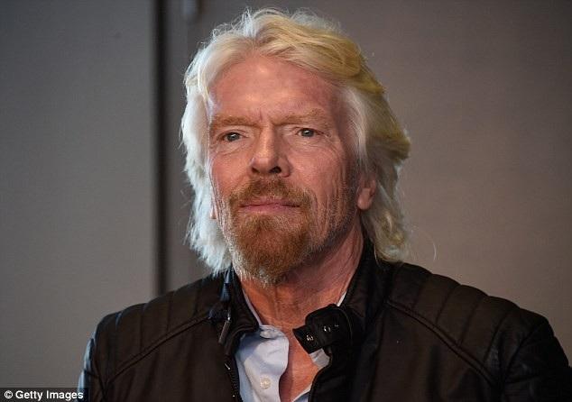 Tỷ phú tự thân Richard Branson luôn hối hận vì quyết định này - Ảnh 1.