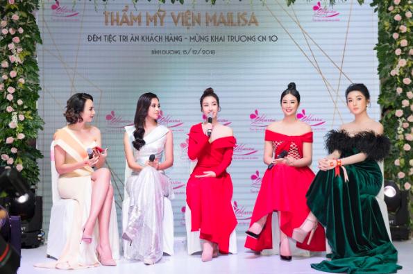 Lộ diện người giúp Tân Hoa hậu Tiểu Vy luôn tỏa sáng và nổi bật tại Miss World - 3