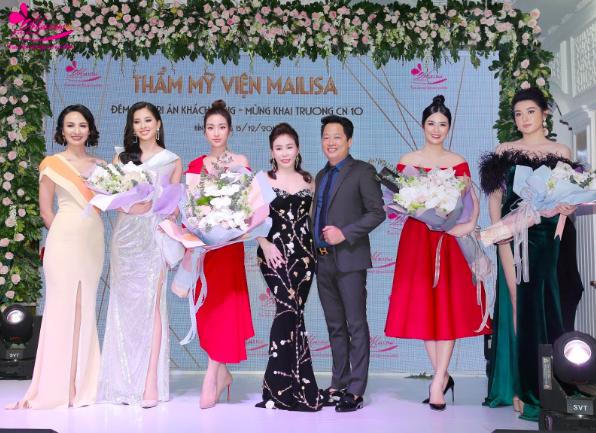 Lộ diện người giúp Tân Hoa hậu Tiểu Vy luôn tỏa sáng và nổi bật tại Miss World - 5