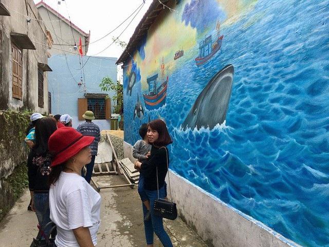 """Du lịch Quảng Bình """"hồi sinh"""" sau sự cố môi trường biển - Ảnh 4."""