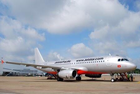 Jetstar Pacific ghi nhận tăng trưởng lượng khách ấn tượng trong năm 2018