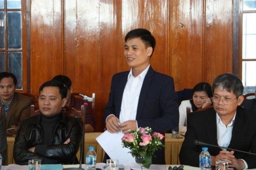Nhà giáo Yên Bái bày tỏ quan điểm và kiến nghị với Bộ trưởng Bộ GD&ĐT