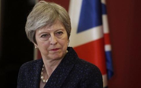 Thủ tướng Anh Theresa May. Ảnh: iNews.