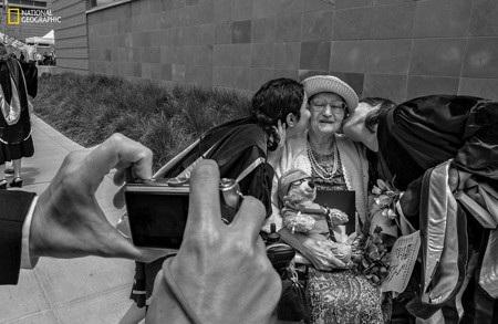 Bà Sue Potter là trường hợp tình nguyện hiến xác hết sức đặc biệt