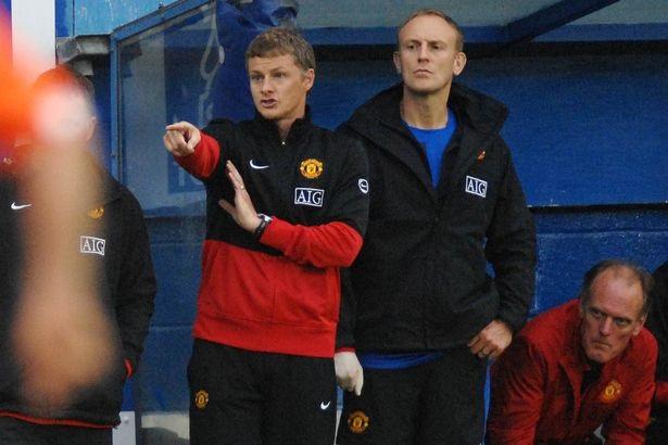 Solskjaer sẽ trở lại Man Utd
