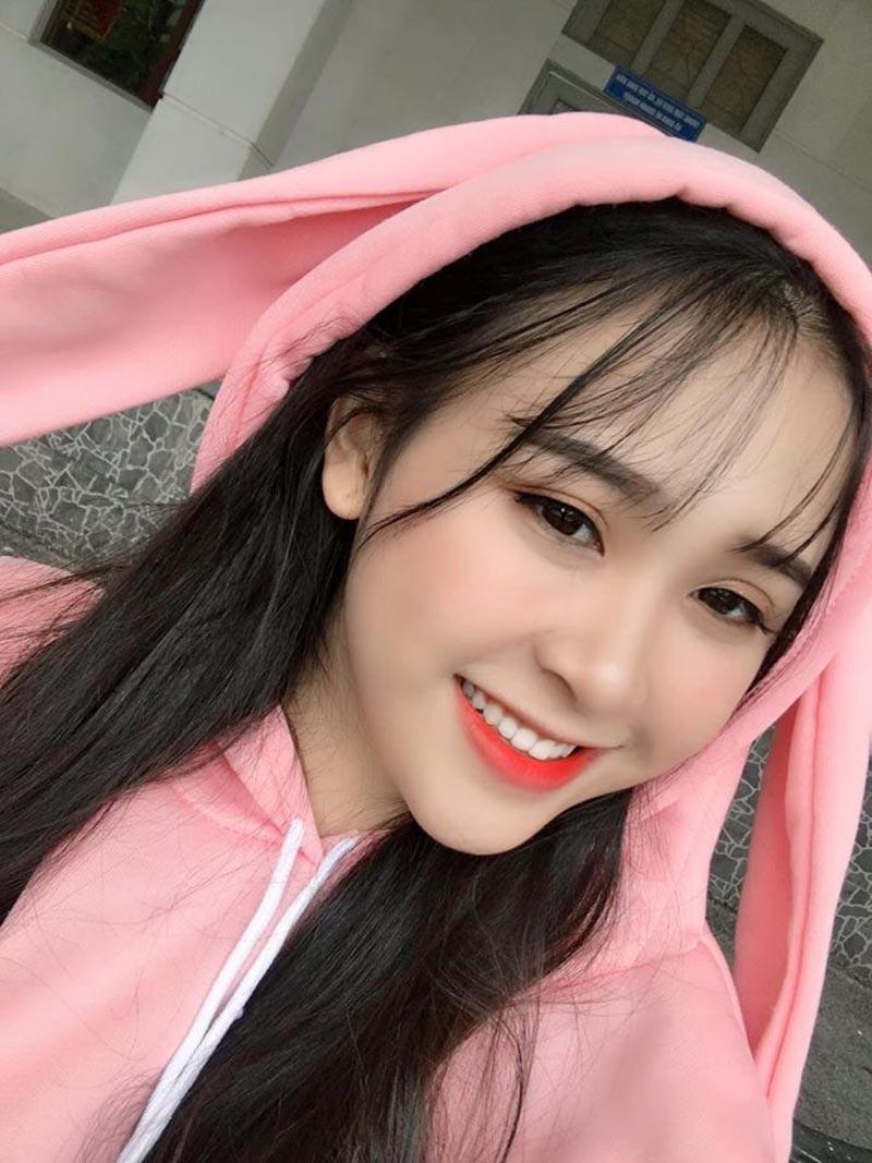 Ngắm tân Á khôi sinh viên Việt Nam xinh đẹp và học giỏi - Ảnh 11.
