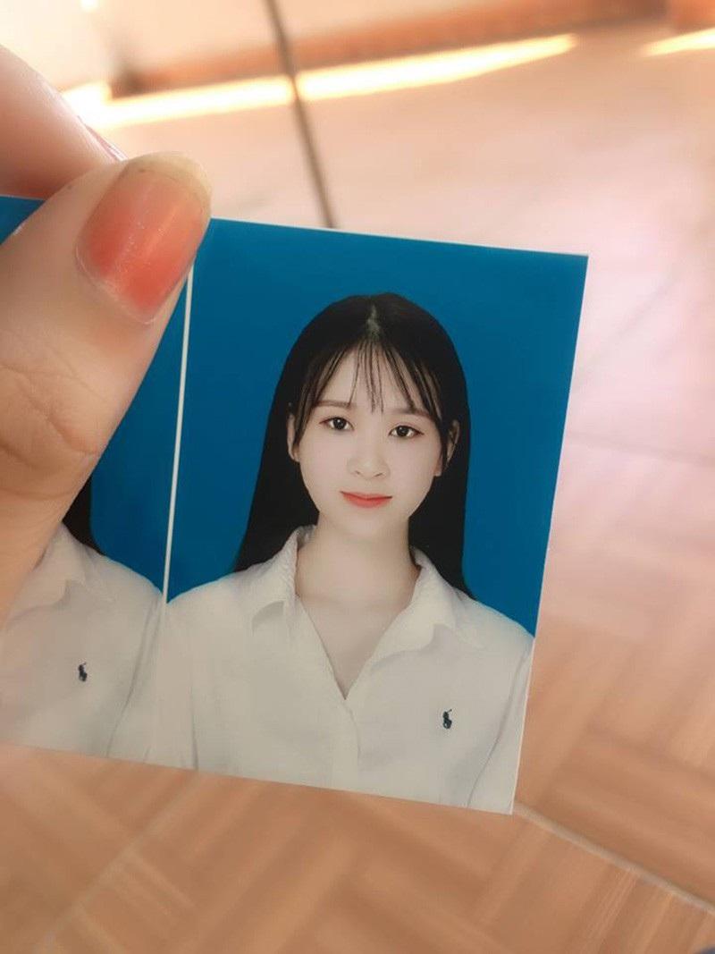Ngắm tân Á khôi sinh viên Việt Nam xinh đẹp và học giỏi - Ảnh 9.