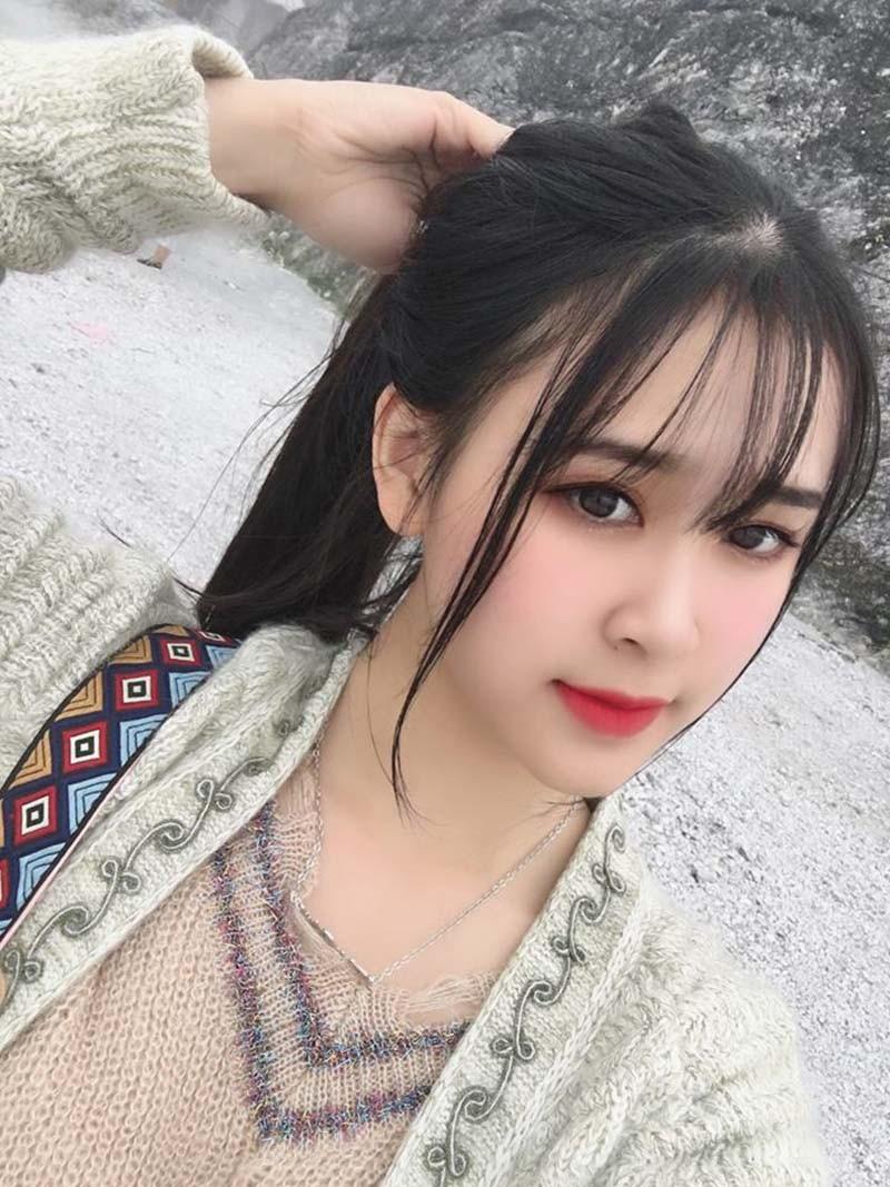 Ngắm tân Á khôi sinh viên Việt Nam xinh đẹp và học giỏi - Ảnh 6.